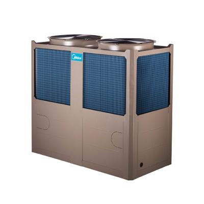 美的风冷热泵模块机组(H型)
