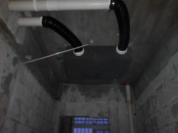 中央空调工程设计安装