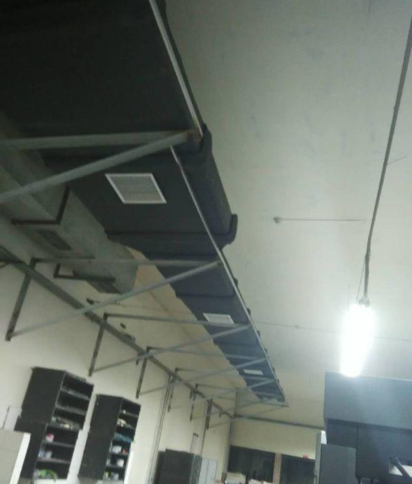 变频空调安装