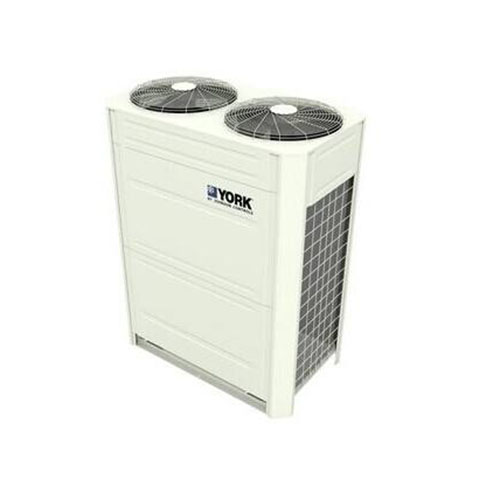 约克中央空调多联机