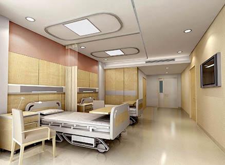 医院中央空调安装