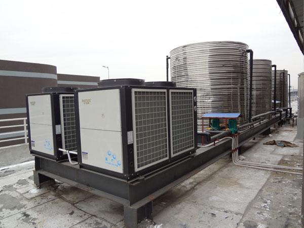 空气能热泵工程