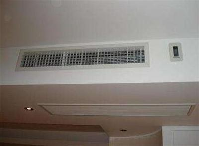 中央空调室内机
