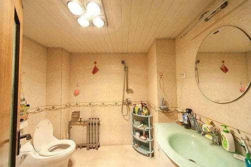 洗浴中心中央空调安装